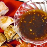 Homemade Teriyaki Sauce at 10minutedinners
