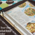 meal solutions binder