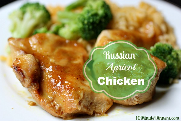 Chicken recipes easy main dish